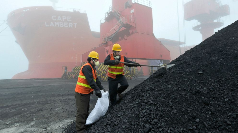 australia-says-coal-holdups-at-china-ports-are-not-a-ban
