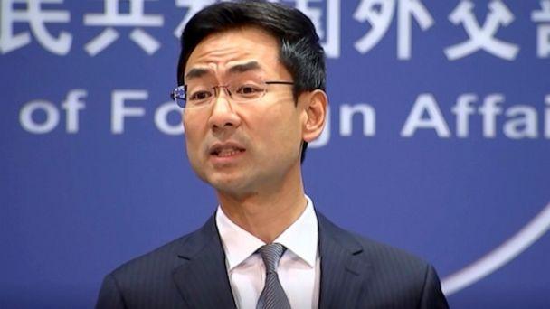 China calls on US to 'correct' Iran sanctions