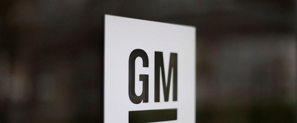 General Motors, GM