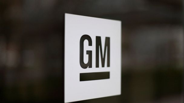 GM recalls nearly 3.8M pickups, SUVs to fix brake issues