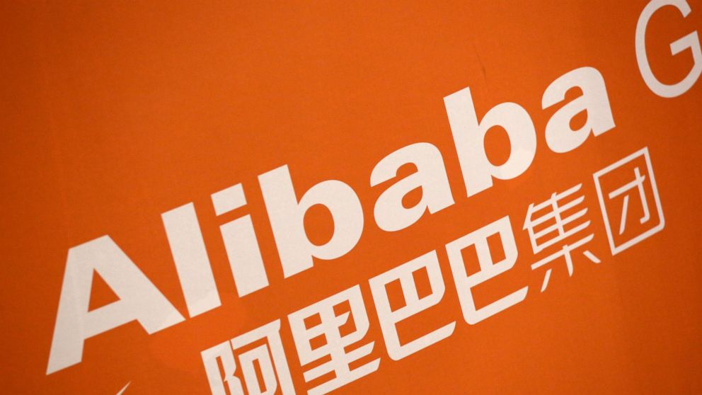 Alibaba Revenue Up 30 As Virus Drives Demand For E Commerce Abc News Free download alibaba.com logo logos vector. virus drives demand for e commerce