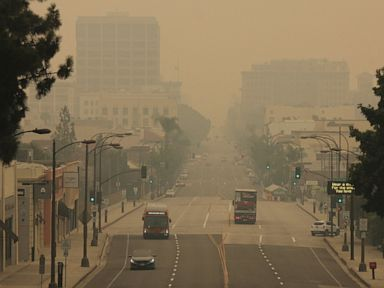 Wildfires at some stage in pandemic intensify economic bother in West thumbnail