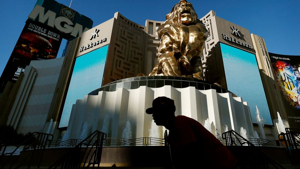 MGM Resorts πώληση MGM Grand, το Mandalay Bay για περίπου $2.5 B