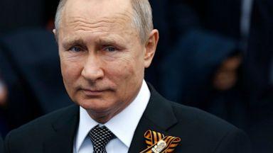 Coronavirus Upends Putin S Political Agenda In Russia Abc News