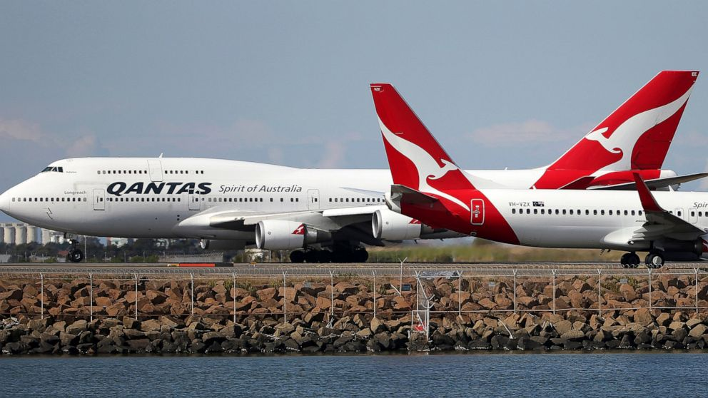 一部の商業航空rerouteフライト中Mideastリスク