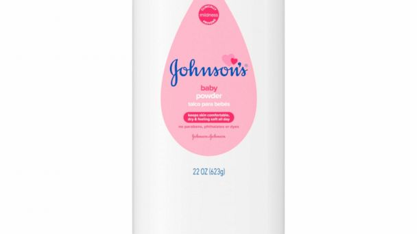 Retailers pull Johnson's baby powder after recall