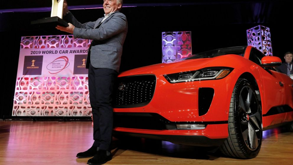 Delta variant forces cancellation of New York auto show