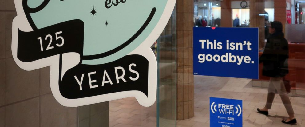 sears facing liquidation says it will close 80 more stores abc news