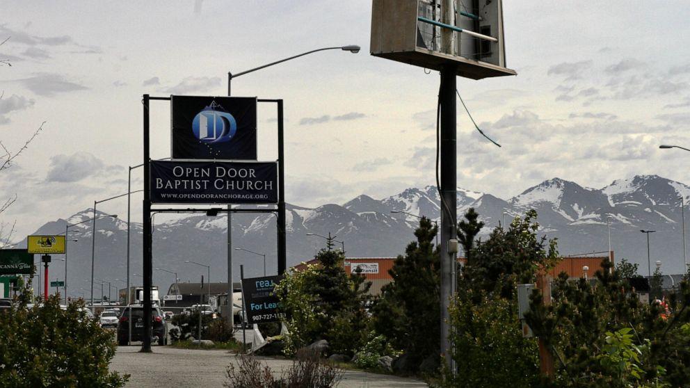 Divine transformation: Ex-Alaska strip membership turns into church