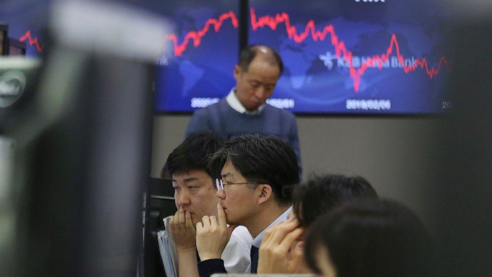 ABC News Stocks open broadly higher, heading for 3rd straight gain thumbnail
