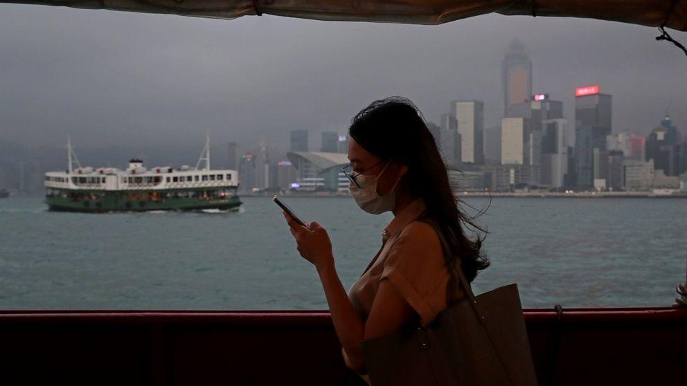 Hong Kong on borrowed time as China pushes for more control thumbnail