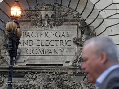 PG&E's household customers facing 8% increase in power bills