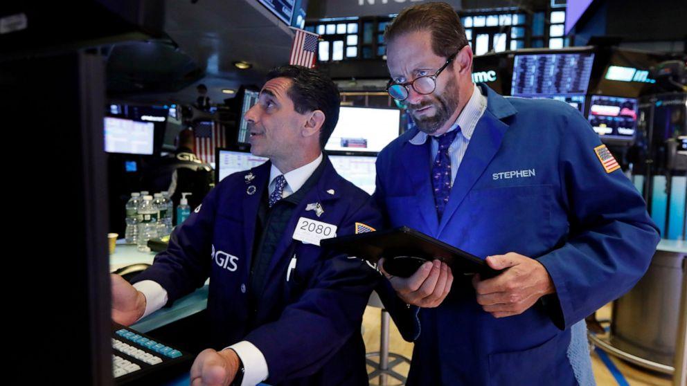Stocks slump after Trump expands trade war to Mexico thumbnail