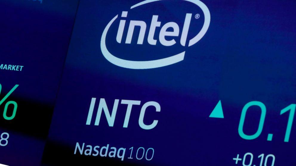 Chipmaker Intel Corp. probes reported website hack