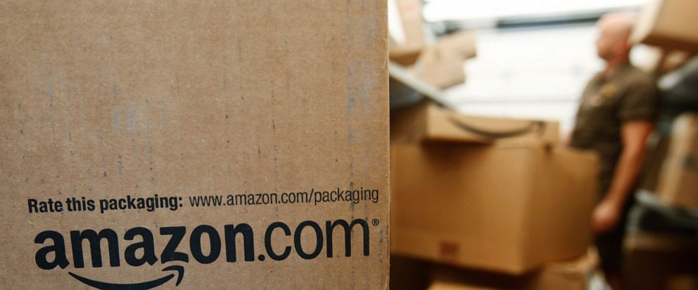 bc6b4668a2b9 Amazon to bring 1-day delivery to Prime members - ABC News