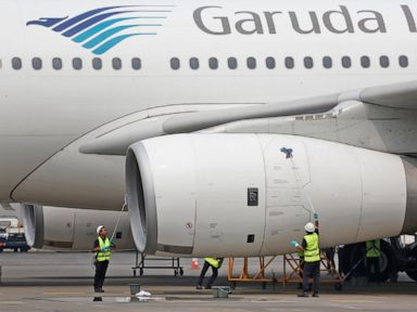 Garuda Indonesia seeks to cancel order for 49 Boeing Max 8s