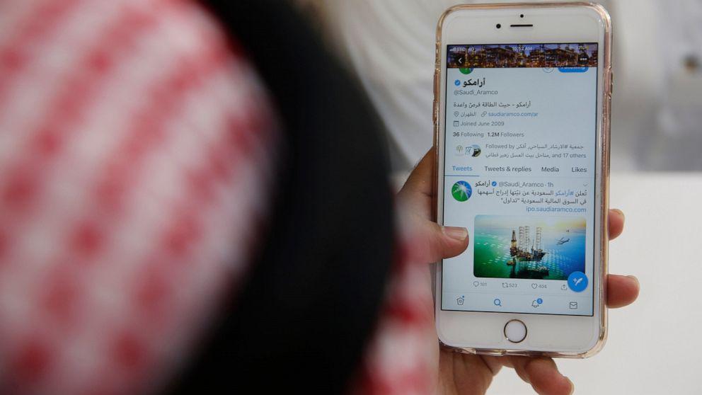 Saudi Arabia formally starts IPO of state-run oil firm thumbnail