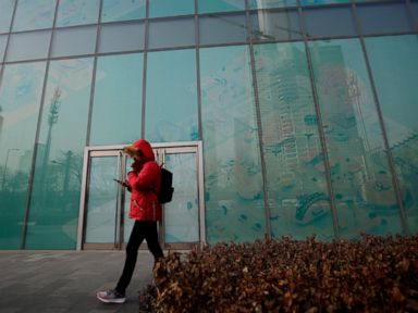 China 2018 economic growth falls to 3-decade low