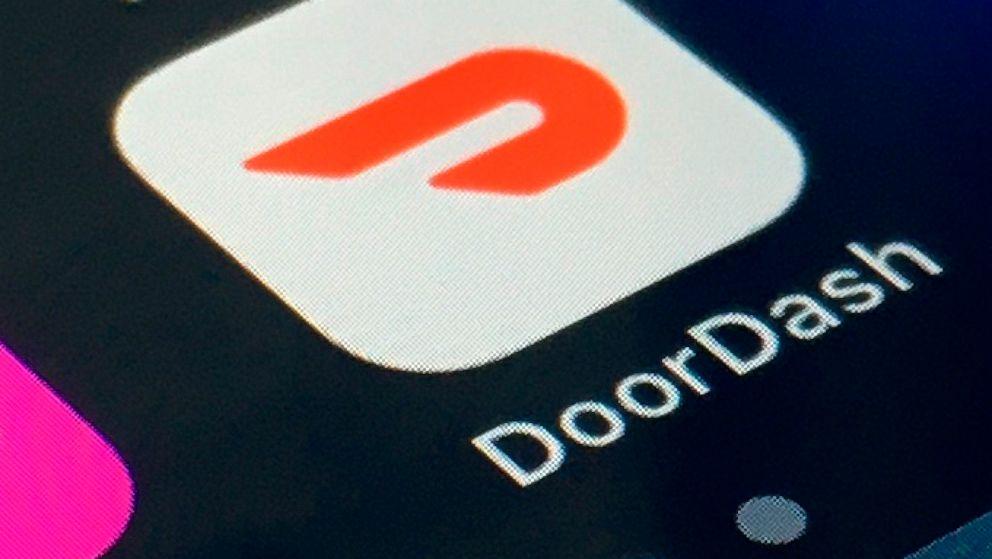 Is Doordash Open On Christmas 2021 Doordash S Sales Triple In Q4 But 2021 Could See Slowdown Abc News