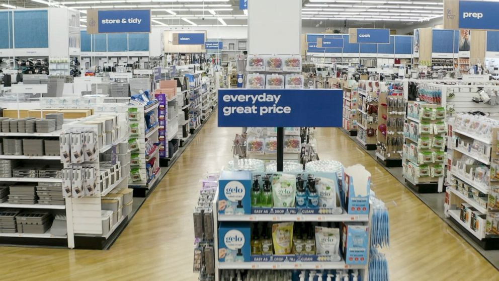 Bed Bath Beyond Goes With Something New To Revive Brand Daily Post Usa