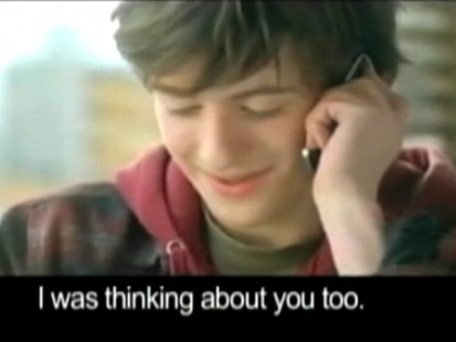 VIDEO: A McDonalds commercial with a gay-friendly story is only airing in France.