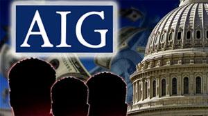 AIG Executive Tells ABC Hell Return Bonus Money