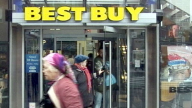 VIDEO: Best Buy Founder Richard Schulz Resigns from Board