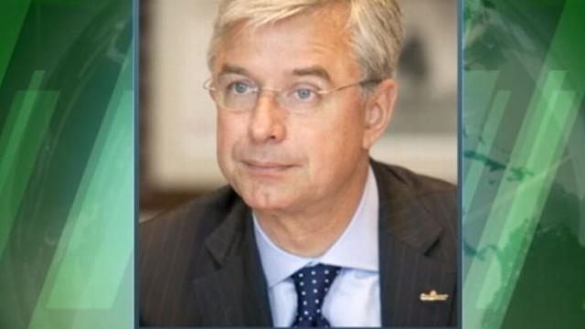 VIDEO: Best Buy Names Hubert Joly New CEO