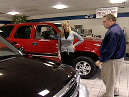 VIDEO: Auto financing
