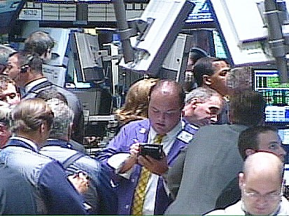 VIDEO: Four financial blunders we hope wont happen in 2010.