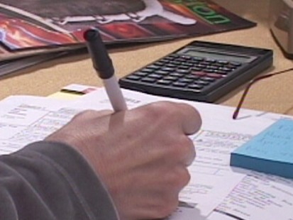 VIDEO: Tax Deductions