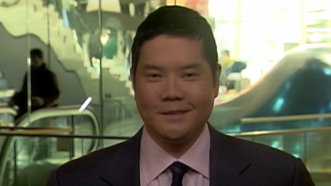 VIDEO: Bloombergs Dominic Chu explains how Middle East protests affect U.S. markets.
