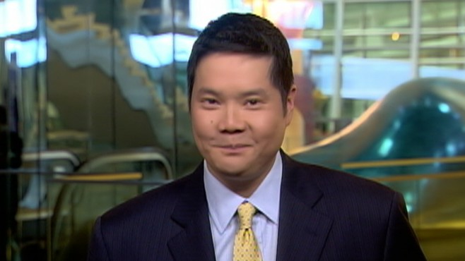 VIDEO: Bloombergs Dominic Chu previews the week on Wall Street.
