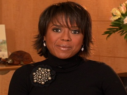 VIDEO: Mellody Hobson answers foreclosure questions