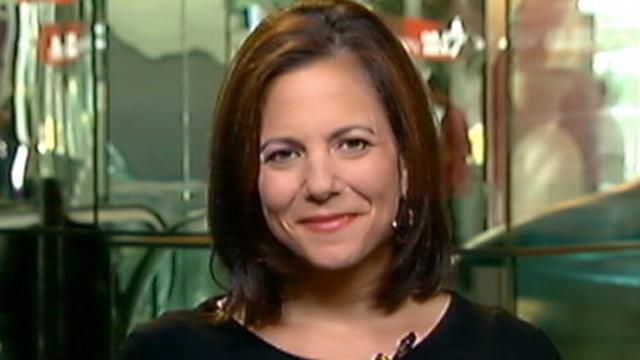 VIDEO: Ellen Braitman discusses the FED chairmans next possible move.