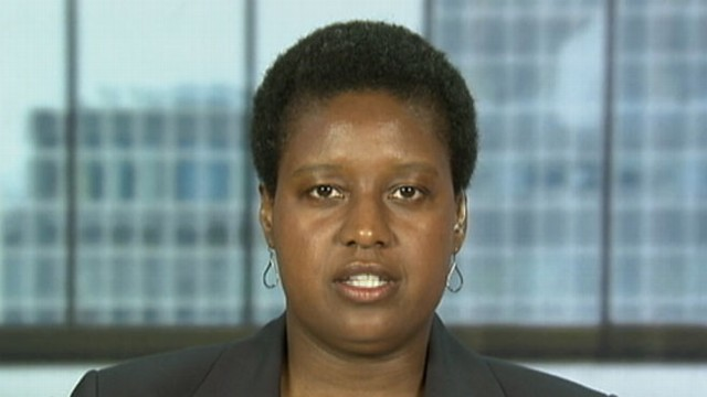 VIDEO: Marla Blow discusses ways to keep the cost of borrowing down.