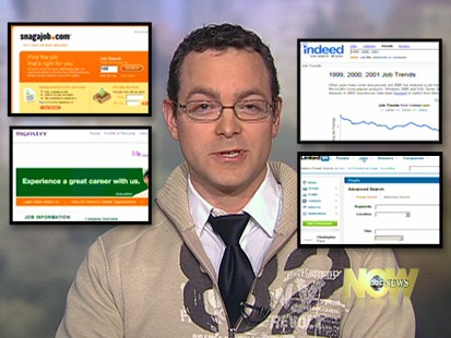 VIDEO: Best Job Search Websites