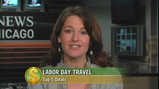 Labor Day Travel Deals