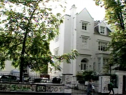 VIDEO: The cash-strapped EMI Group is selling the famed Abbey Road studios.