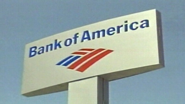 Bank of America to Layoff 30,000 Workers - ABC News