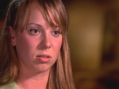 VIDEO: Former Starbucks employee Katie Moore tells her story.