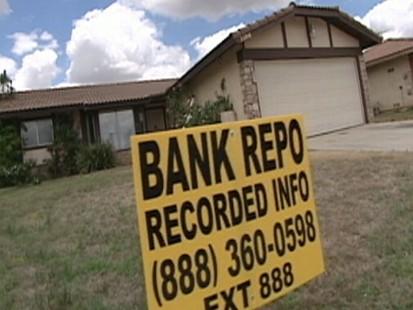 Foreclosure Crisis Stablizes