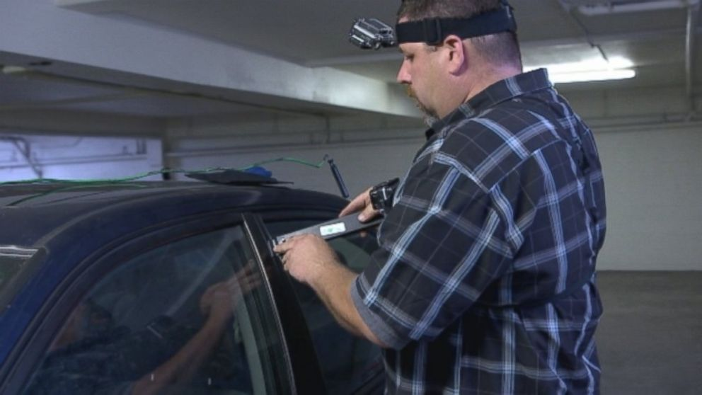 7 Things Car Thieves Know That You Don't - ABC News