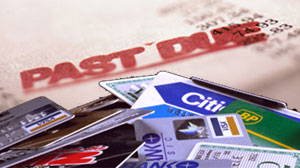 """Donts"" of raising credit scores"
