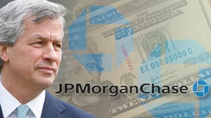 Photo: JPMorgan Chase CEO Jamie Dimon. JPMorgan will release their quarterly earnings tomorrow.