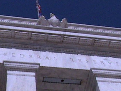 VIDEO: The Federal Reserve hopes for more oversight of executive pay.