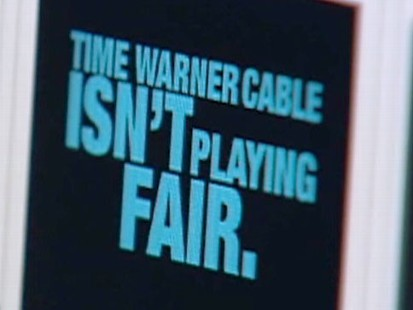 VIDEO: Fox extends service to Time Warner while negotiations continue through 2010.