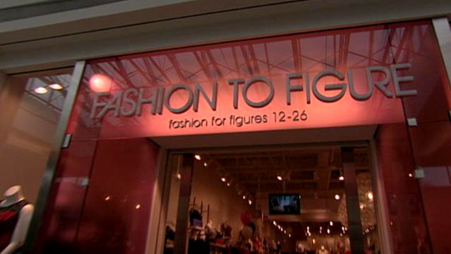 PHOTO: Fashion to Figure offers stylish and glamorous clothes for women sizes 12 to 26 at reasonable prices -- with dresses typically running $28 to $36.