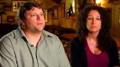 PHOTO: Chicago couple Jerry and Victoria Marzullo wrote to the ABC News Fixer after a remodeling nightmare.
