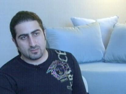 VIDEO: Omar Bin Laden says the U.S. wont catch his dad.